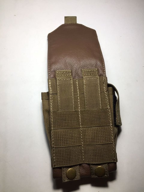 We retail the EDC pouch molle compatibility